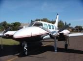NAVAJINHO  PA-31-310